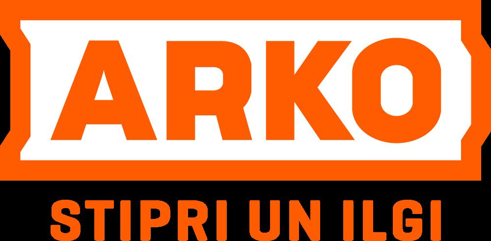 ARKOM LV Logo